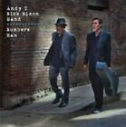 Numbers Man [8/28] by Andy T-Nick Nixon Band (CD, Aug-2015, Blind Pig)