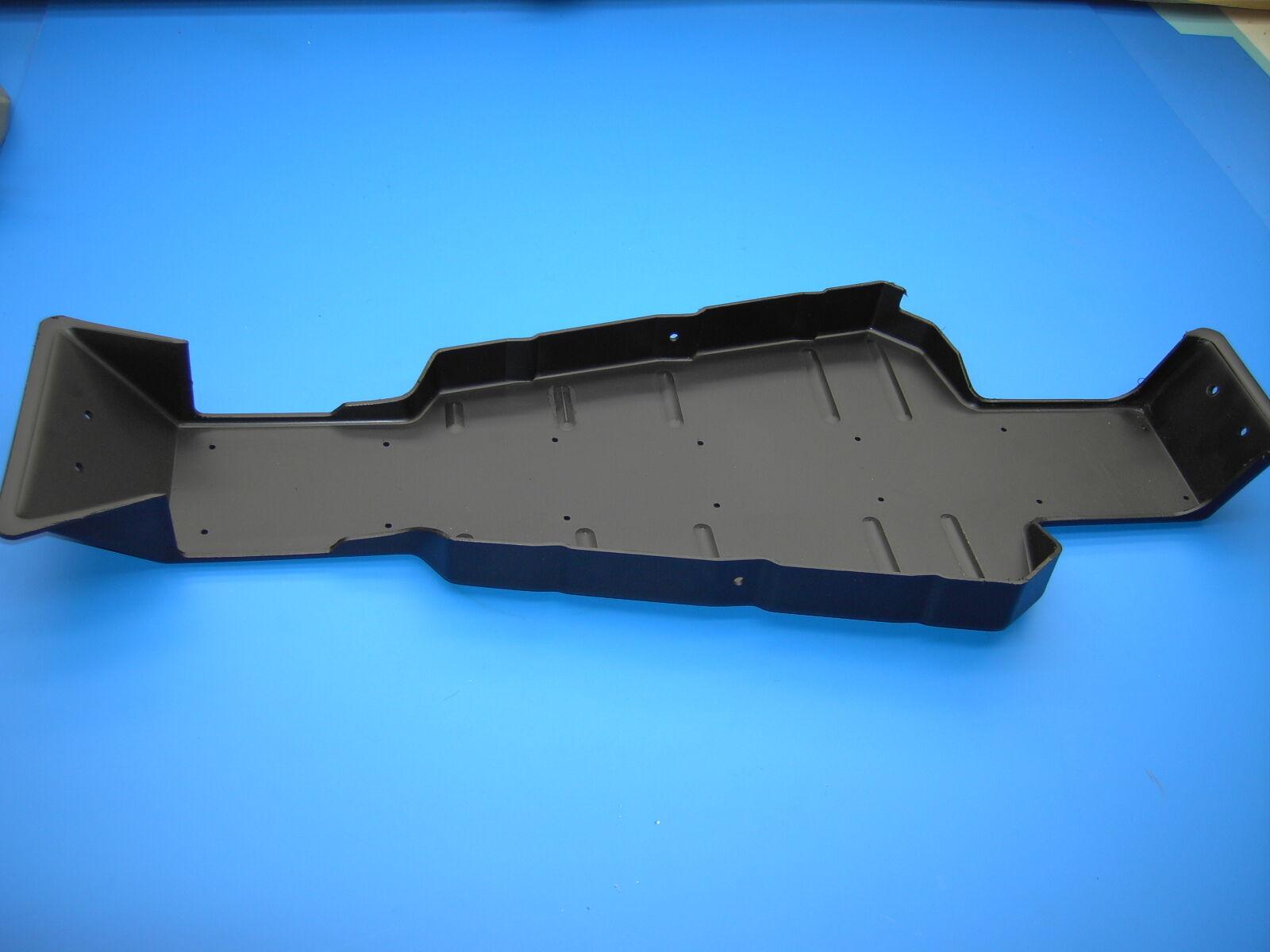 ORIGINALE protezione Lauterbacher vasca in plastica per Lauterbacher L 1 modelli