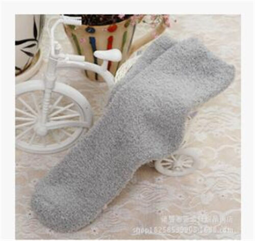 1Pair Womens Mens Warm Thicken Socks Towelling Socks Everyday Stockings US 5-8.5