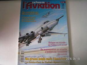 **y Fana De L'aviation N°364 Messerschmitt 109e / Myassichtchev