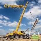 Cranes by Kathryn Clay (Paperback / softback, 2016)