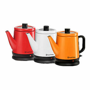 Russell-Hobbs-RH-080K-Stainless-Electronic-Water-Kettle-3Color-0-8L-220V