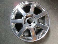 "2004 2005 2006 2007 2008 Cadillac CTS STS 17"" Factory OEM Rim Wheel 4578"