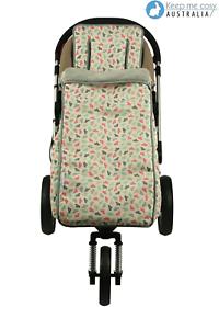 Keep-Me-Cosy-Baby-Sleeping-Bag-Toddler-Swaddle-Blanket-for-Pram-amp-Stroller