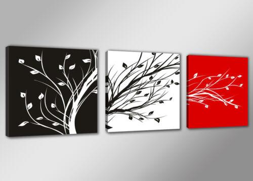 Bilder 3 Teile Visario 150x50cm spit Bild 4211 neu Marke sofort Versand