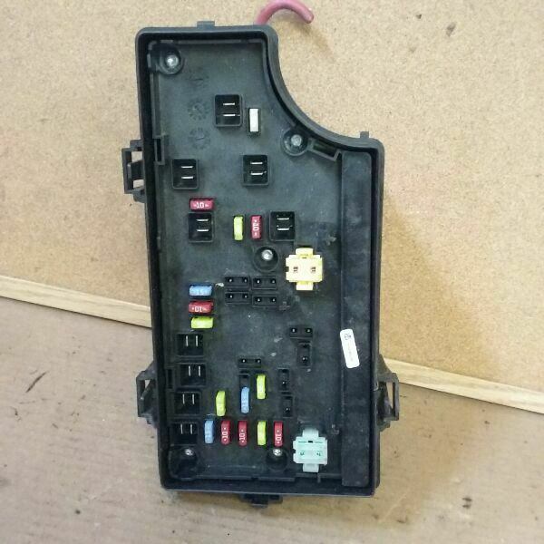 08 09 Jeep Patriot TIPM Totally Integrated Power Module ...