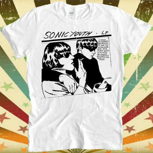 SONIC YOUTH GOO T-SHIRT 1369