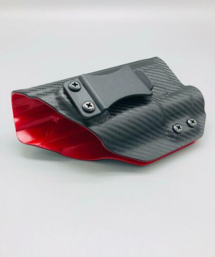 Sig Sauer P226 w// TLR1 Light Black Carbon /& Red Kydex IWB Holster USA Veteran