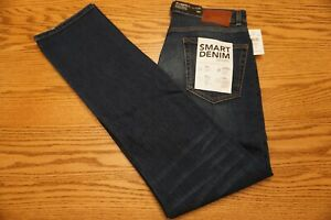 NWT-MENS-DL1961-JEANS-Multiple-Sizes-Russell-Slim-Straight-Smart-Denim-Acre-178