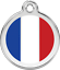 DOG-CAT-TAGS-NATIONAL-FLAGS-FULLY-ENGRAVED-amp-GUARANTEED-FOR-LIFE thumbnail 7