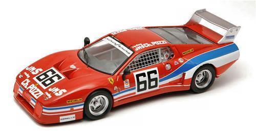 Ferrari Bb Le Mans Daytona 1979 Andruet - Dini Be9318 1 43 Model Diecast