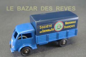 DINKY-TOYS-FRANCE-FORD-SNCF-REF-25-JB-c