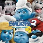 Original Soundtrack - The Smurfs 2 Music From and Inspired by CD