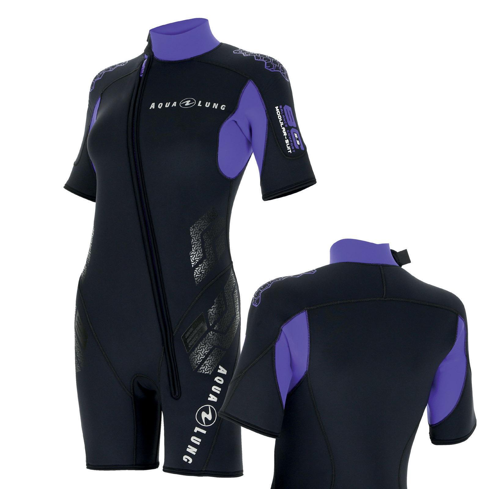 AquaLung Weste Balance Comfort 5,5 mm Damen (Modell 2017)