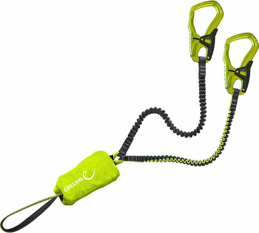 Edelrid via Ferrata Brake Cable Comfort 5.0 Klettersteigset 1 Produktbewer