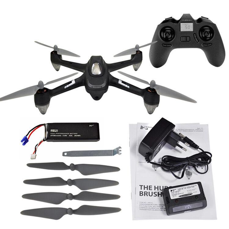 Hubsan f18978 h501c x4 1080p camera Quadcopter GPS AUTOMATIC RETURN RC Drone