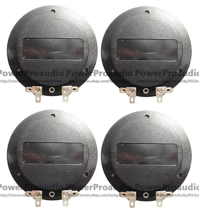 4pcs lot  Diaphragm for Yamaha JAY2061 S115IV S215IV SM15V SM12IV 16ohm