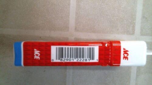 """FREE SHIPPING ACE 22281 Staples Heavy Duty 1//4/"""" 1000 box"""