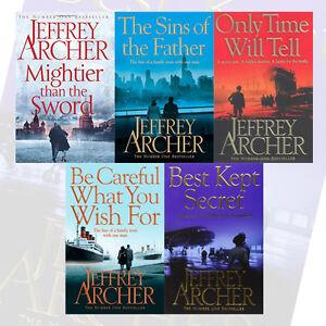 jeffrey archer clifton chronicles pdf