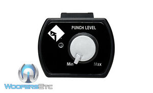 Rockford Fosgate Plc2 Punch Bass Amp Level Control Remote