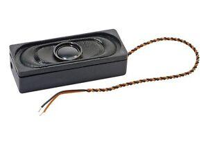 Railmaster-Hobbies-DS1436-8-Bass-Reflex-speaker-with-enclosr-8-Ohm-modelrrsupply