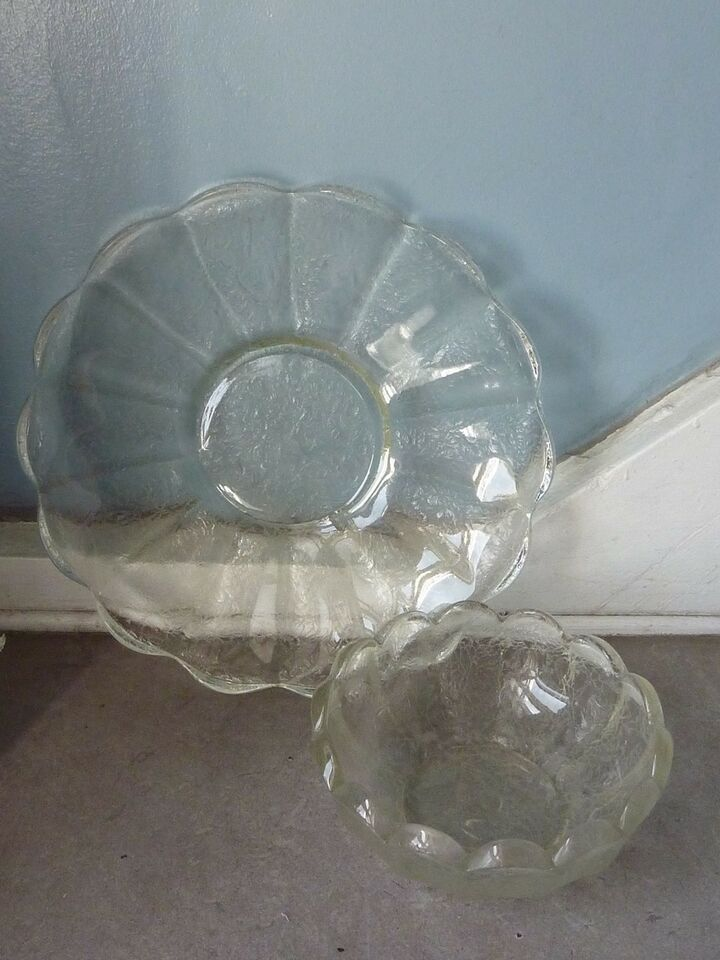 Glas, Fad og Skål, Holmegaard