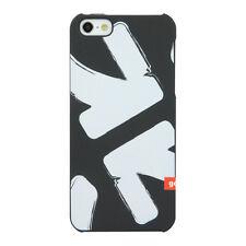 Golla G1422 RANDY Hard Cover Case Hülle Etui | Apple iPhone 5 5S SE Schwarz #250