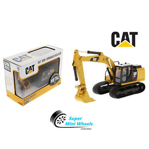 CAT-1-64-320F-L-Hydraulic-Excavator-Diecast-Metal