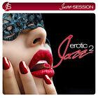 CD érotique Jazz 2 d'Artistes divers 2CDs Ella Fitzgerald, Miles Davis, Nina Sim