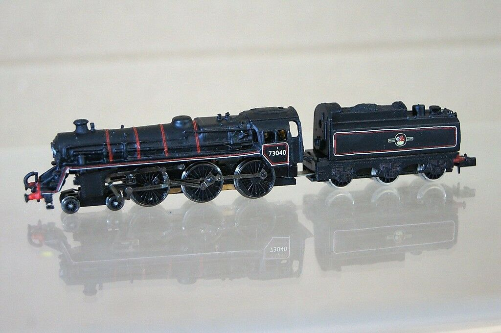 Graham Farish Langley modelloli Kit Costruito Br 460 Steard classe 5 Loco 73040