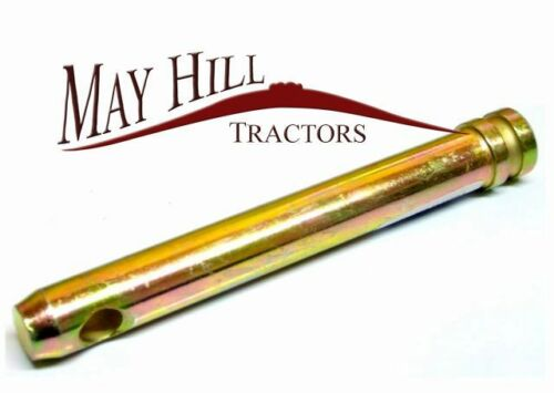 Ford,Fordson,Massey Ferguson Tractor Top Link Pin Cat 1 127mm