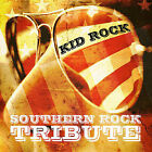 Southern Rock Tribute to Kid Rock by Tribute Players (CD, Nov-2008, CC Entertainment)