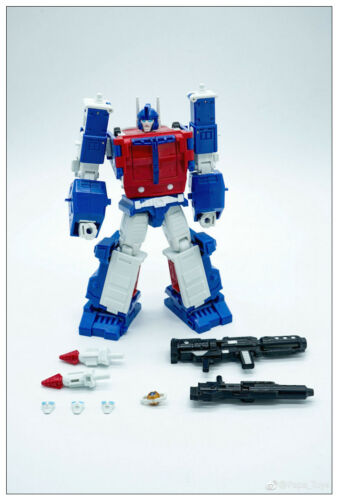 New Transformers PAPA TOYS PPT-05 Ultra Magnus mini Robot Action Figure Toy