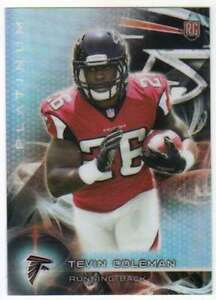 2015-Topps-Platinum-Rookie-Refractor-RC-134-Tevin-Coleman-Falcons