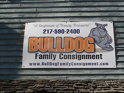 Bulldog Family Consignment