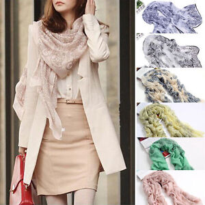 Women-Fashion-Pretty-Long-Soft-Chiffon-Scarf-Wrap-Shawl-Stole-Scarves-Hot