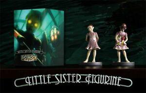 Bioshock-Little Sister Figur * Limited Statue * NEU * AUSVERKAUFT