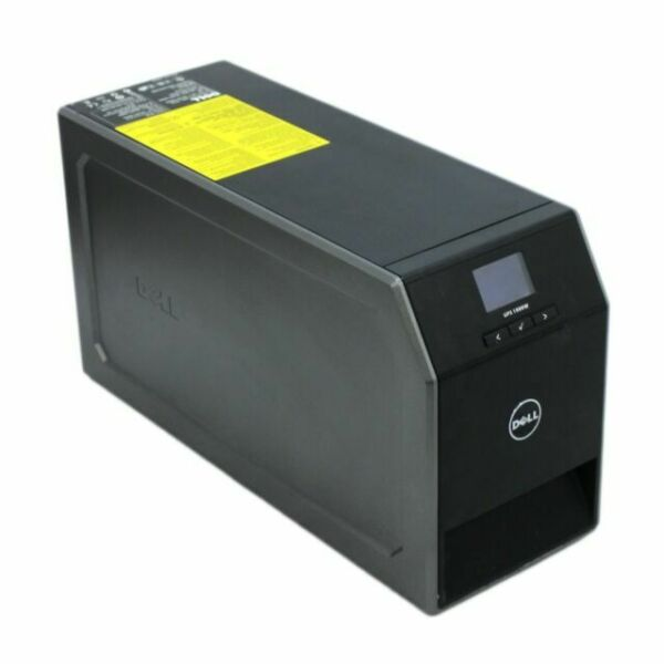 H900N New OEM Dell 500W 120V UPS Computer Uninterruptible Power Supply 750V