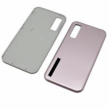 HOUSING BATTERY BACK COVER DOOR FOR SAMSUNG TOCCO S5233 S5230 #H341_PINK