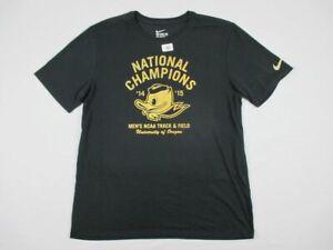 NEW-Nike-Oregon-Ducks-Black-Short-Sleeve-Shirt-Multiple-Sizes