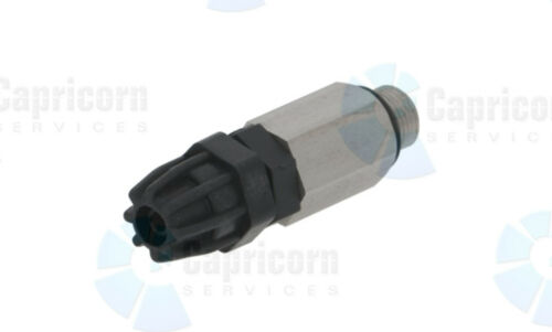 Details about  /NON-RETURN VALVE RINSE AID CHEMICAL TUBE TANK CONNECTOR 9900071033 DISHWASHER