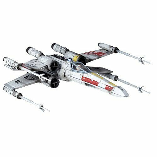 X Wing x-wing Revoltech figure complex star wars about 150 mm