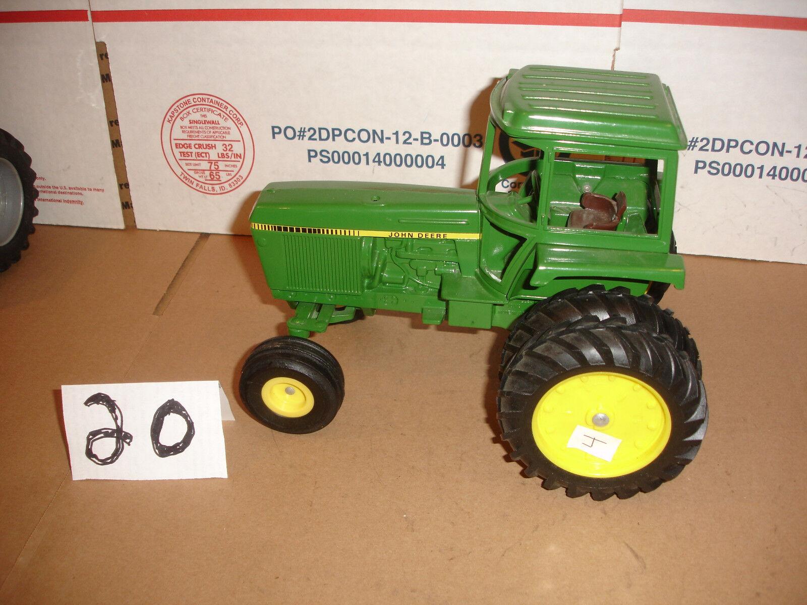 1 16 john deere 4440 toy tractor