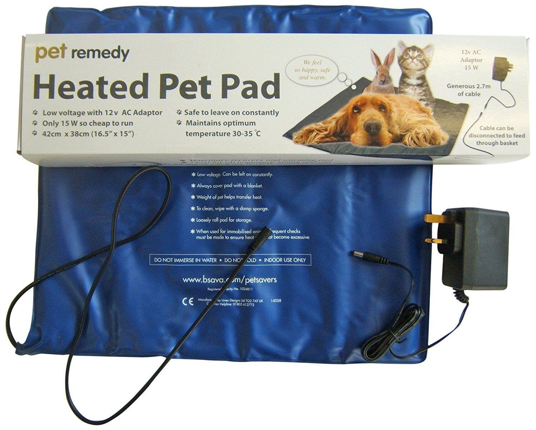 prezzo all'ingrosso e qualità affidabile Pet Pet Pet Rimedio riscaldata a bassa tensione Pad per cane e gatto (42x38cm) 15w  stile classico