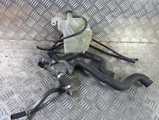 Suzuki SV650 2004  water coolant hoses with thermostat