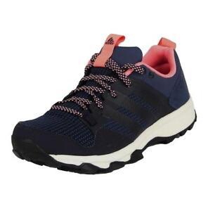 new product 2249b b201f La imagen se está cargando Adidas-Performance-Mujer-Kanadia-7-Trail-Running- Zapatillas