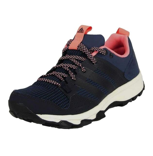 new product 864d2 a9885 adidas Performance Women s Kanadia 7 Trail Running Trainers