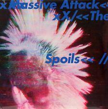 The Spoils  Massive Attack Vinyl Record