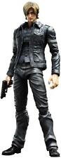 "RESIDENT EVIL 6 - Leon S. Kennedy 9.5"" Play Arts Kai Action Figure #NEW"
