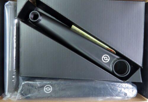 BMX Primo Churchill Stevie Crank Noir mat 170 mm